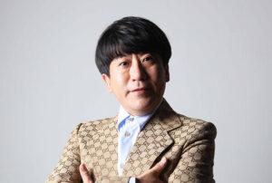 Kazu Sakanashi
