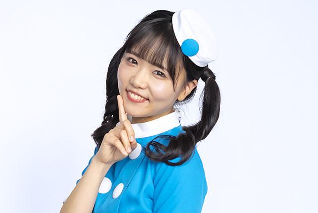 Fuyuki Aoi